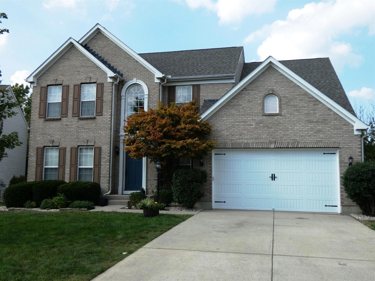6118 Bugle Ct Deerfield Twp. OH
