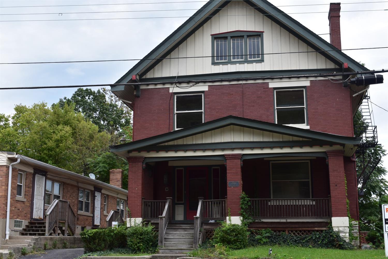 2100 Auburn Ave Cincinnati OH
