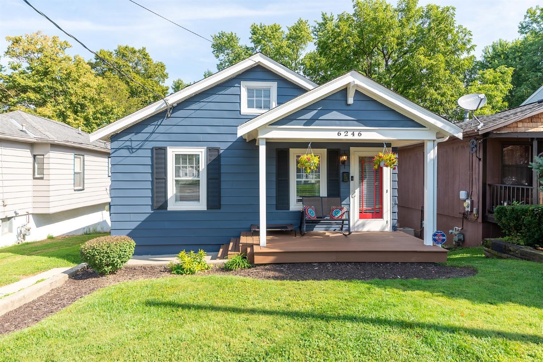 6246 Bancroft St Fairfax OH