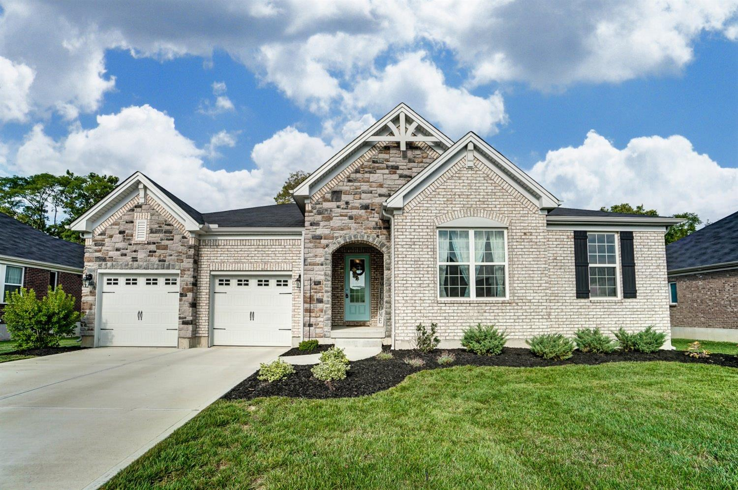 5543 Anchors Wy Liberty Twp OH