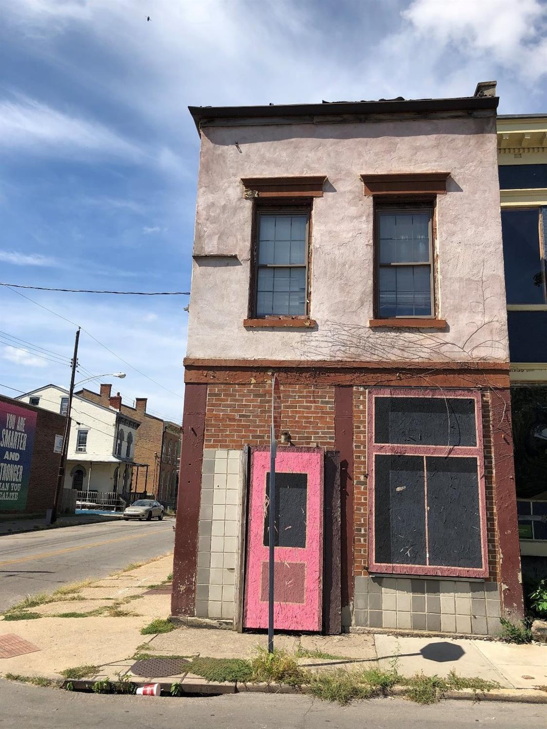 1801 Baymiller St Cincinnati OH