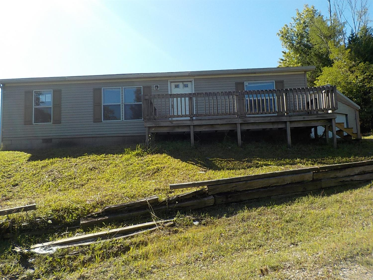 5145 Chapparal Rd Tiffin Twp OH