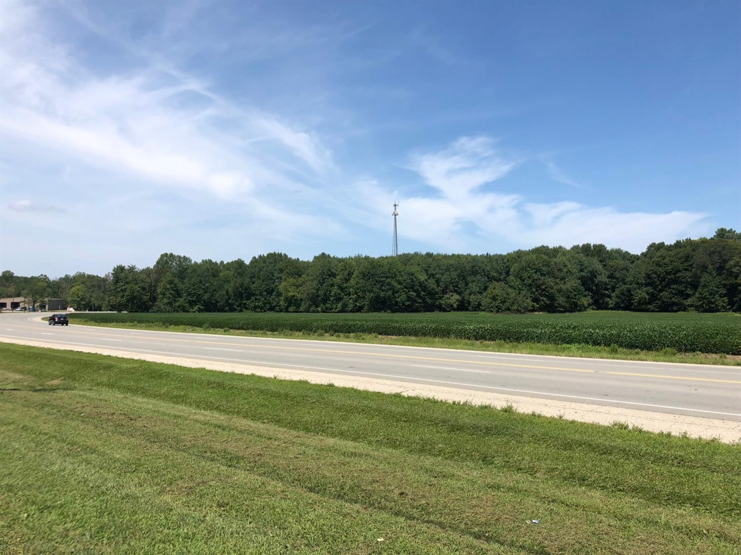 14 acres St Rt 125 Tate Twp OH