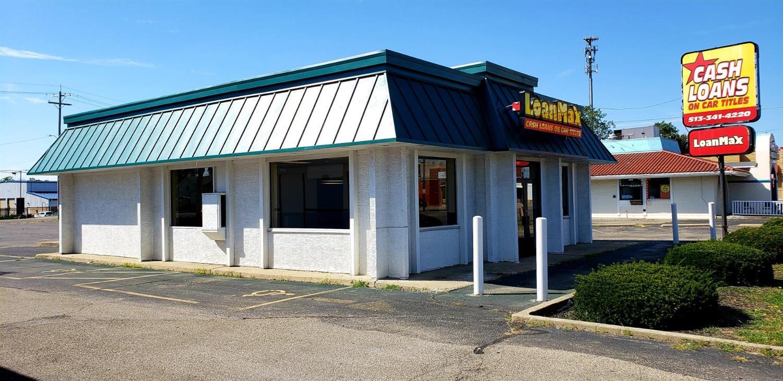 2039 S Erie Blvd Hamilton OH