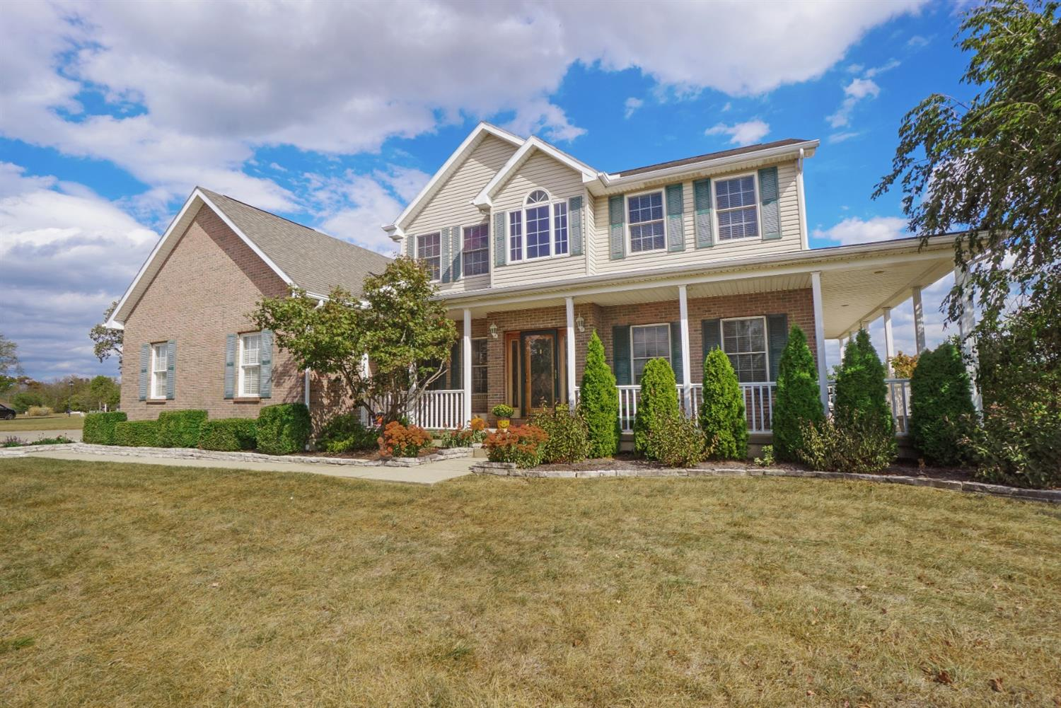 3337 Ash Meadow Ln Franklin Twp OH