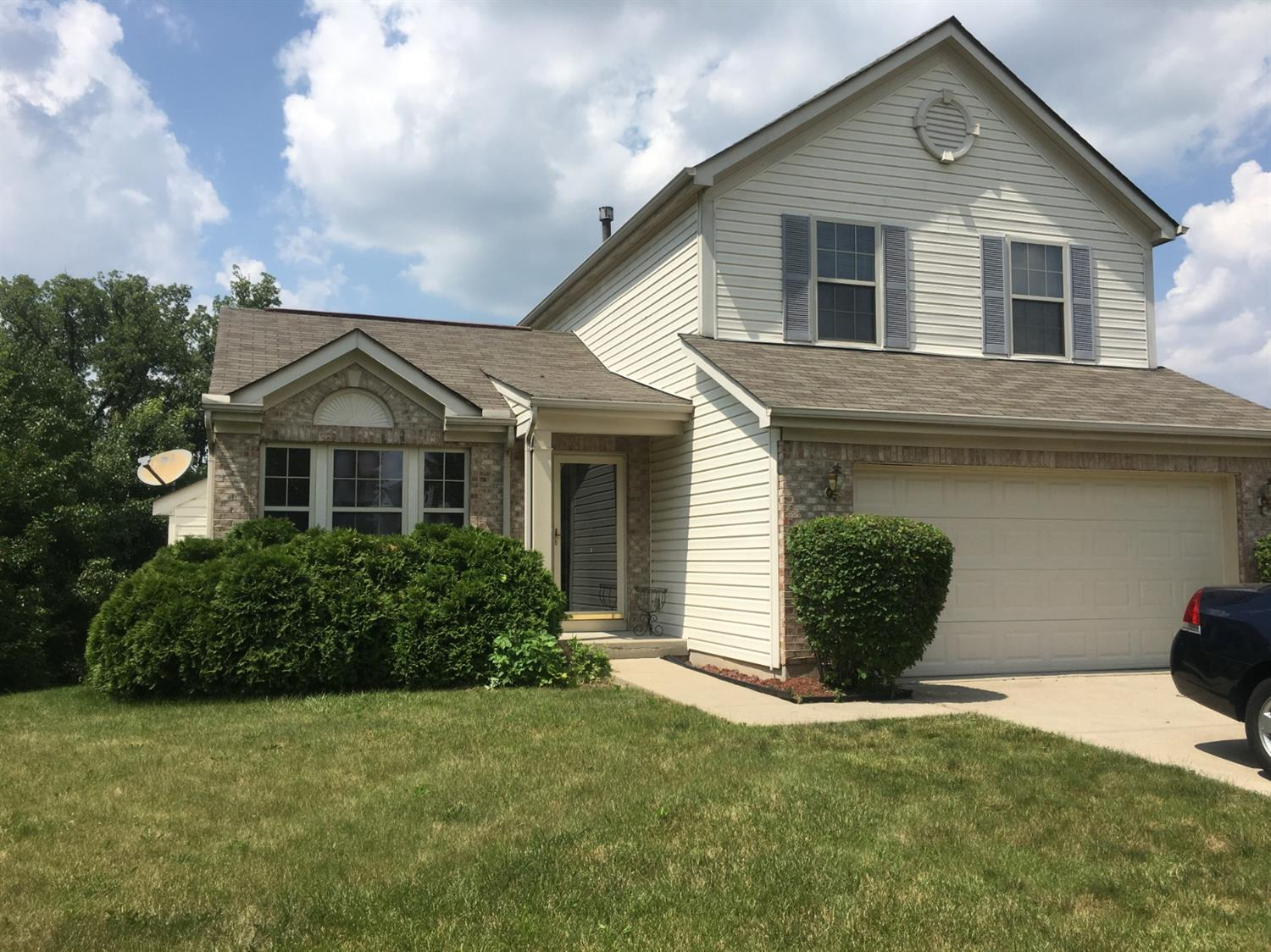 12071 Brookway Dr Springfield Twp. OH