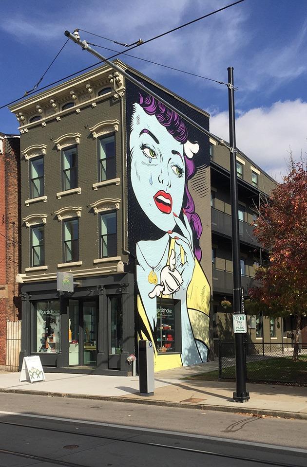 1824 Elm St 1 Cincinnati OH