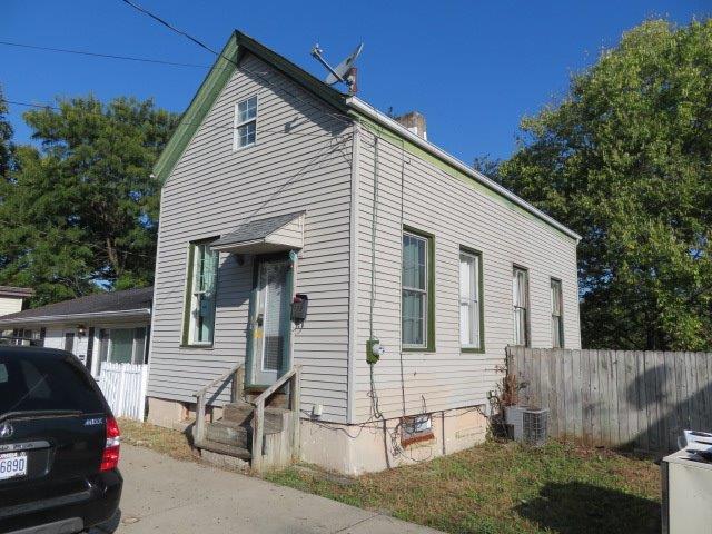 122 Baker Ave St Bernard OH