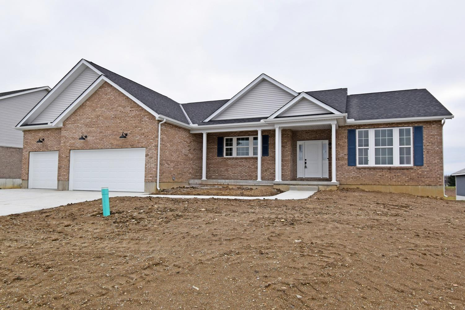 2025 Cathedral Ln Hamilton OH