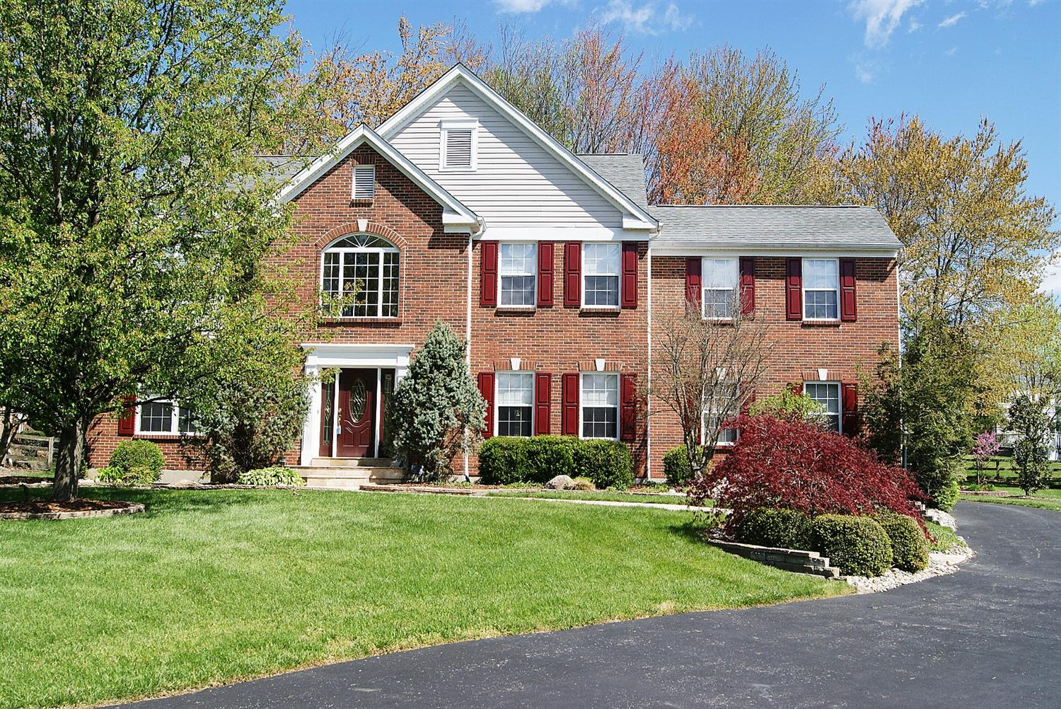 4250 Babson Park Pl Union Twp OH
