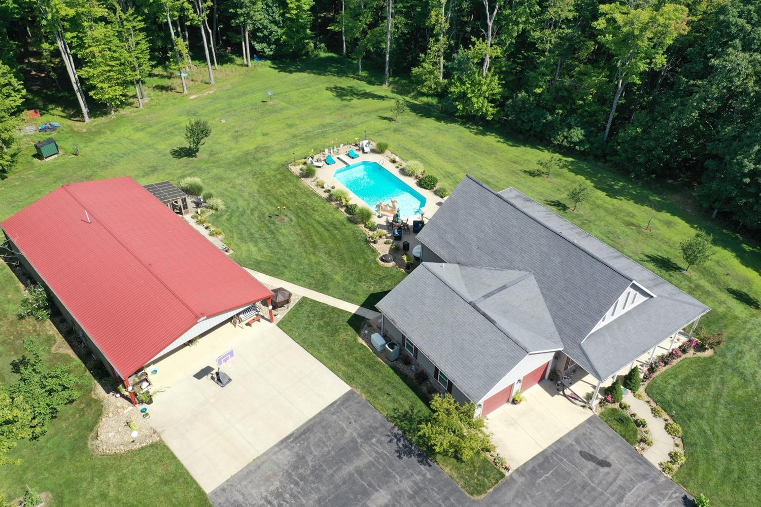 3302 Conley Rd Union Twp OH