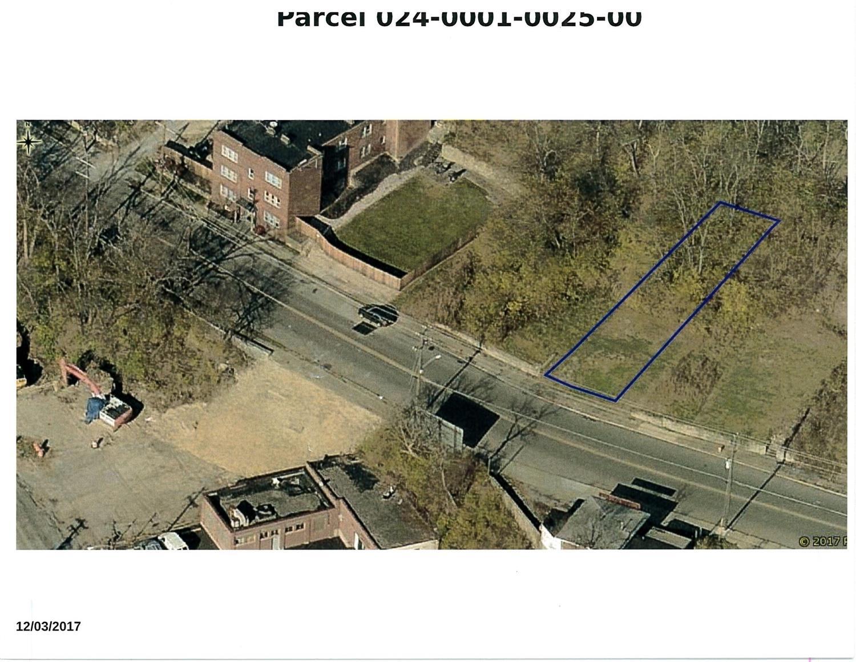 4118 Eastern Ave Cincinnati OH