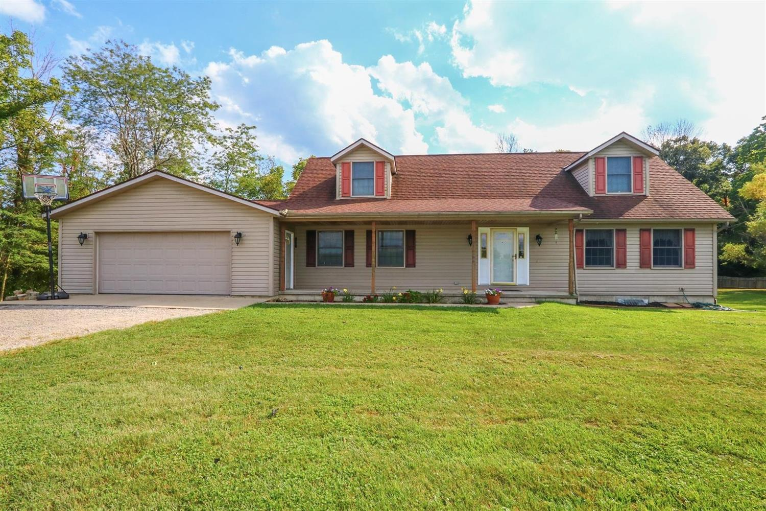 5172 Barker Rd Perry Twp OH