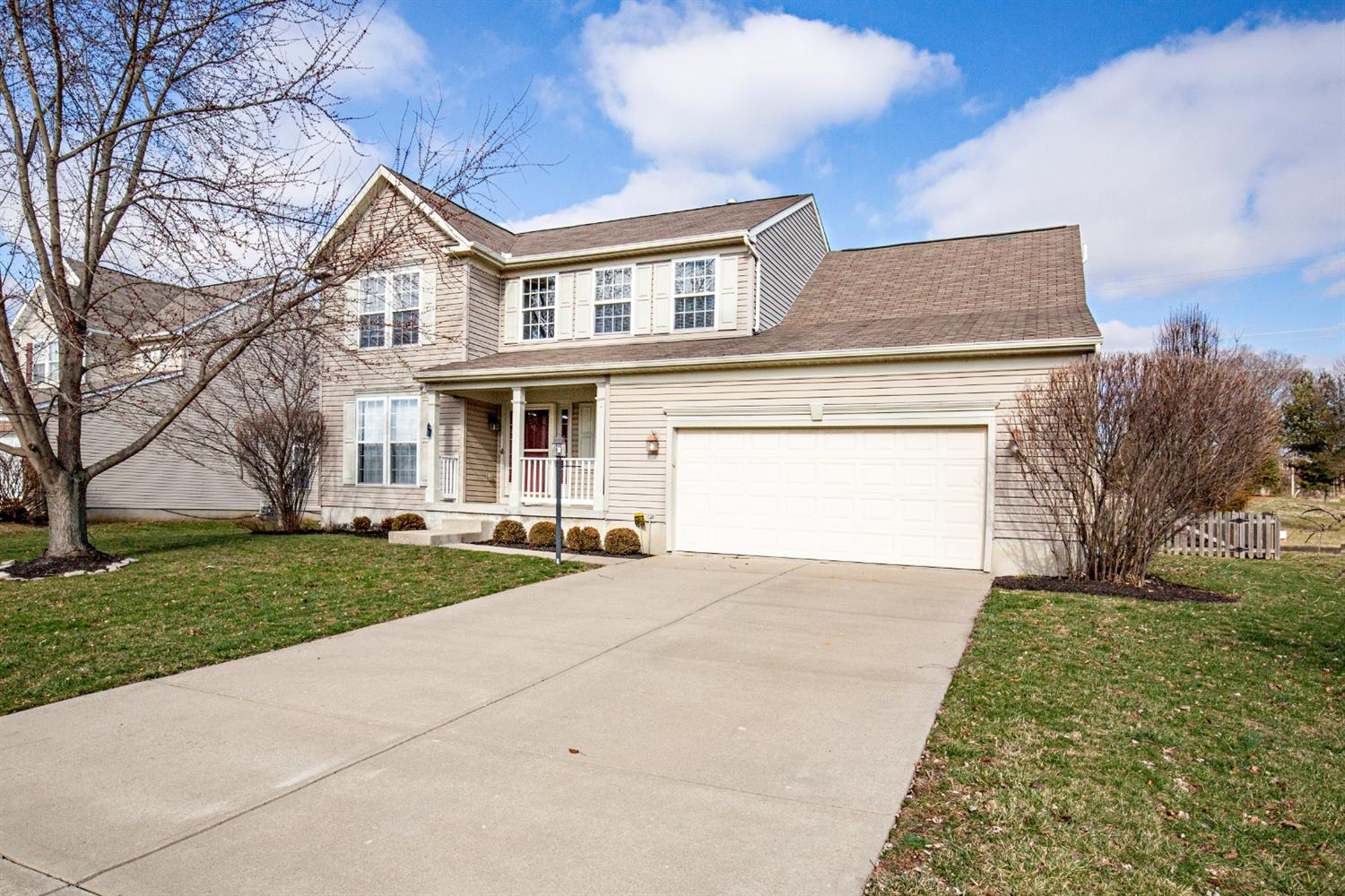 3498 Black Squirrel Wy Franklin Twp OH