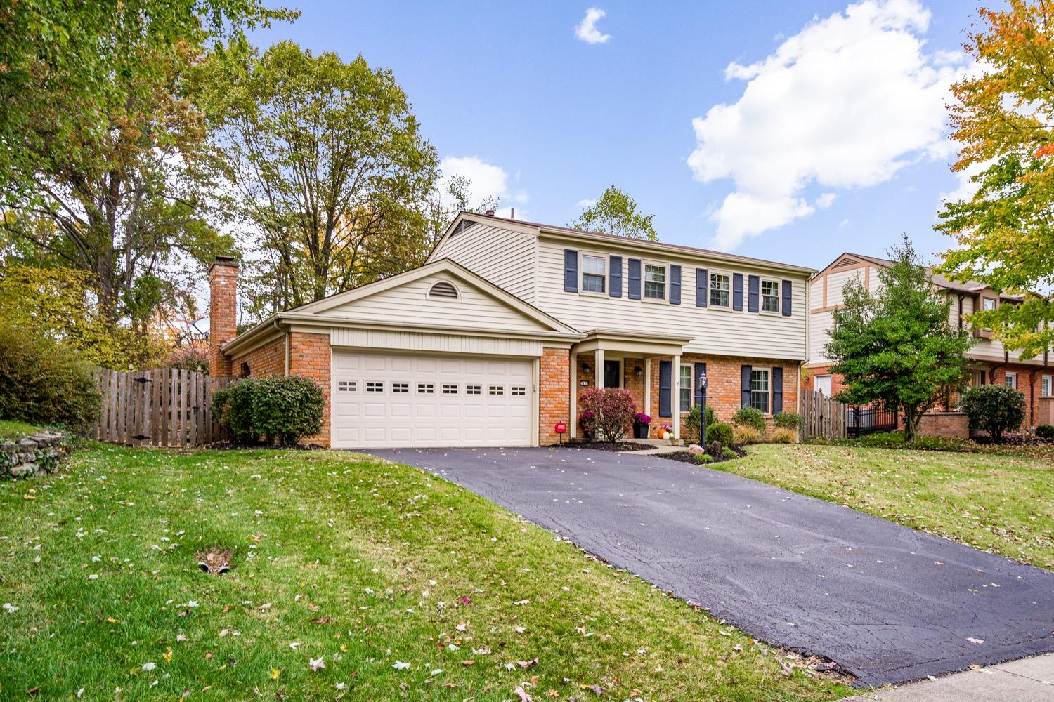 5450 Bayberry Dr Sycamore Twp OH