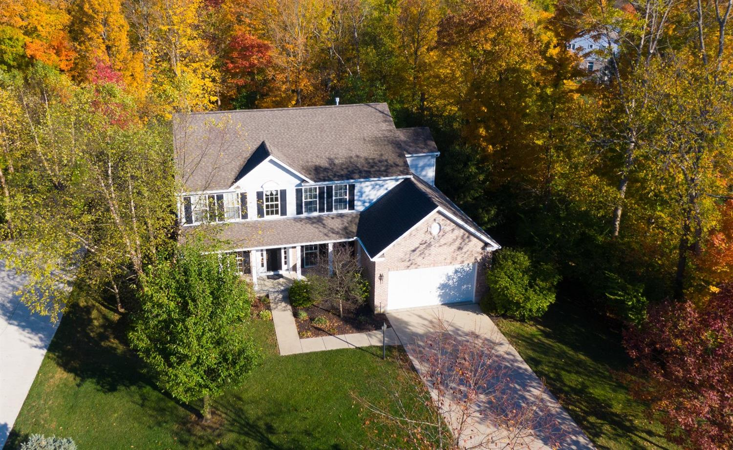 7085 Airy View Dr Liberty Twp OH
