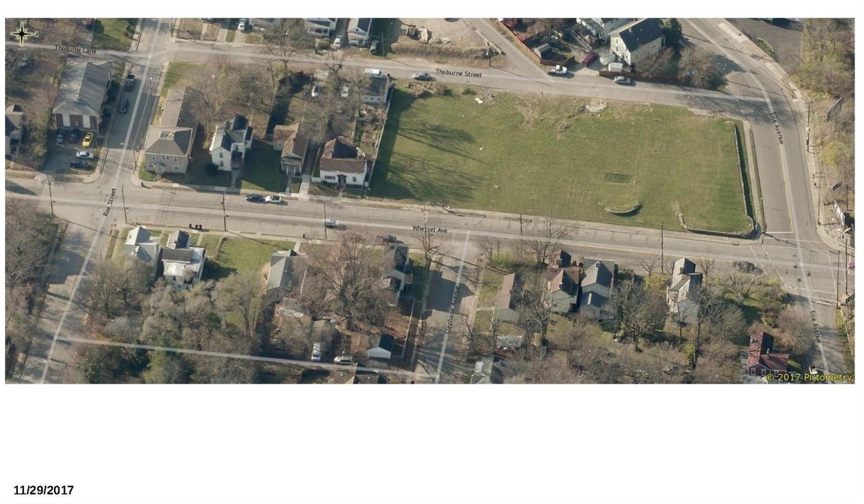 4619 A Whetsel Ave Cincinnati OH