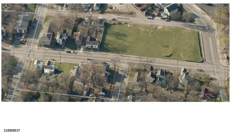 4619 B Whetsel Ave Cincinnati OH