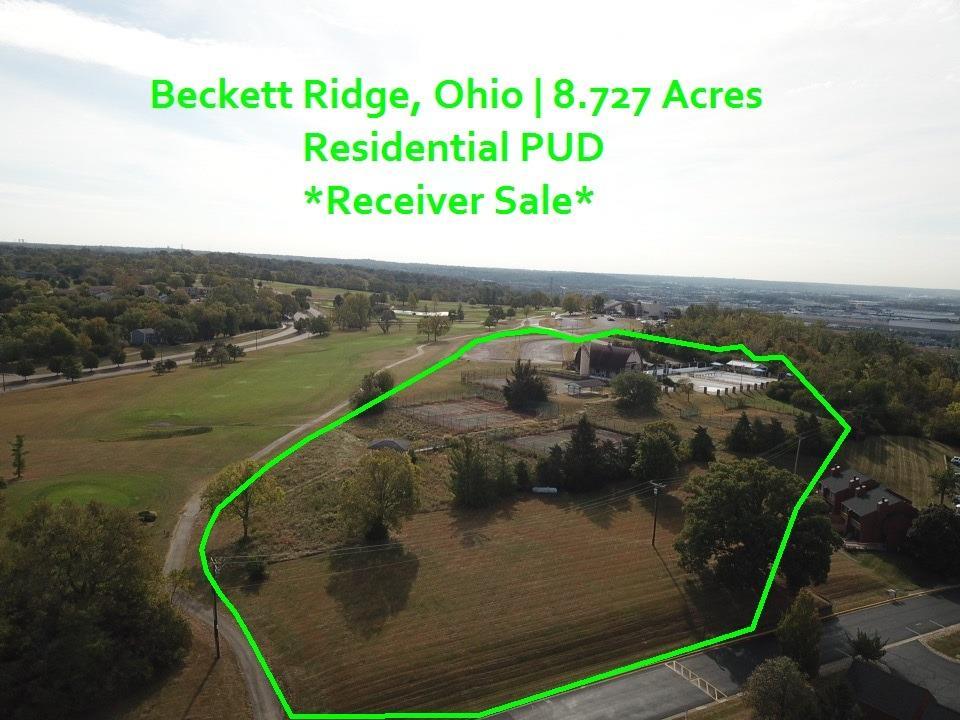 5595 Beckett Ridge Blvd West Chester OH
