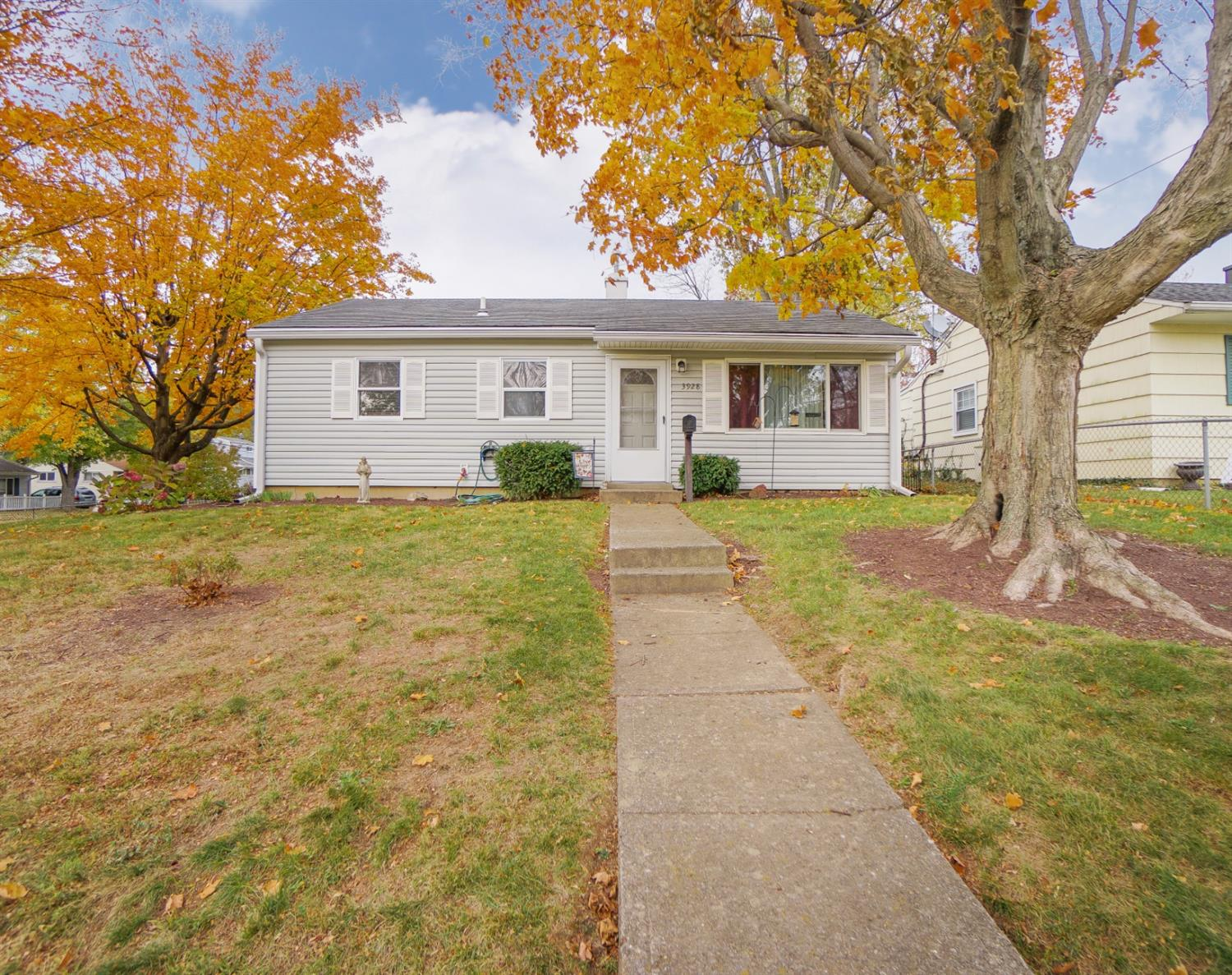 3928 Belfast Ave Sycamore Twp OH