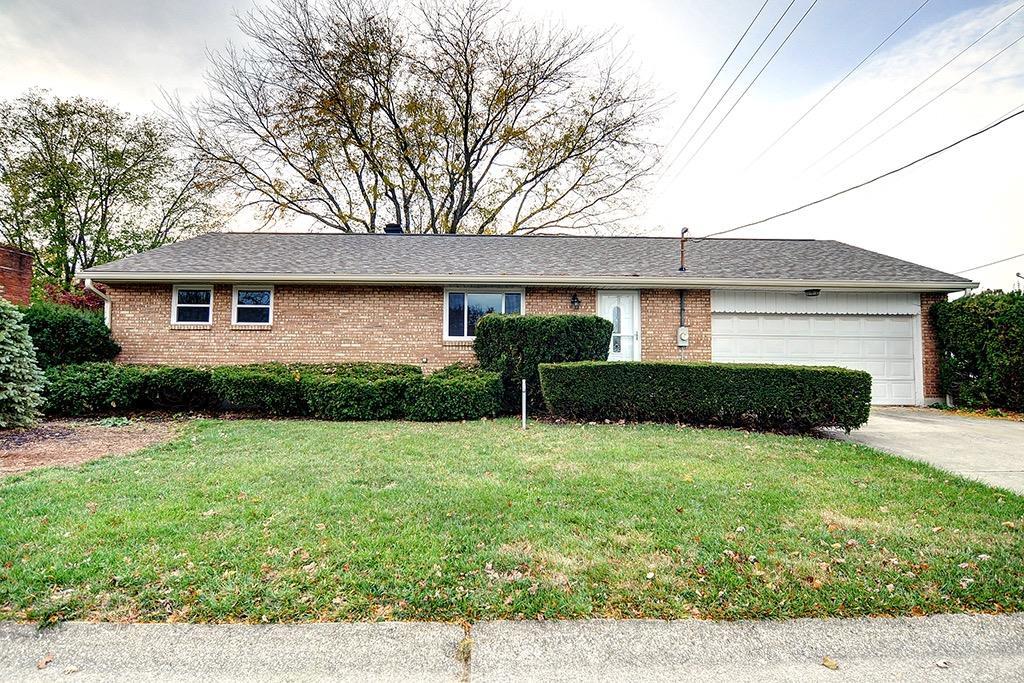 407 Douglas Ave Trenton OH