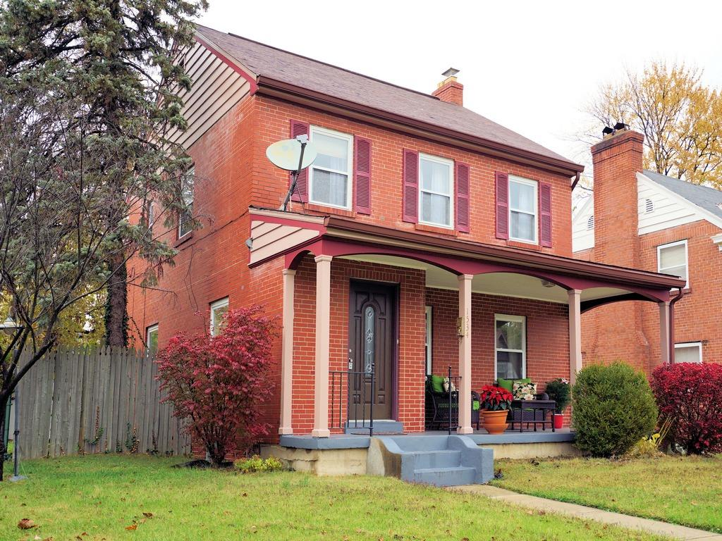 1534 Beaverton Ave Cincinnati OH