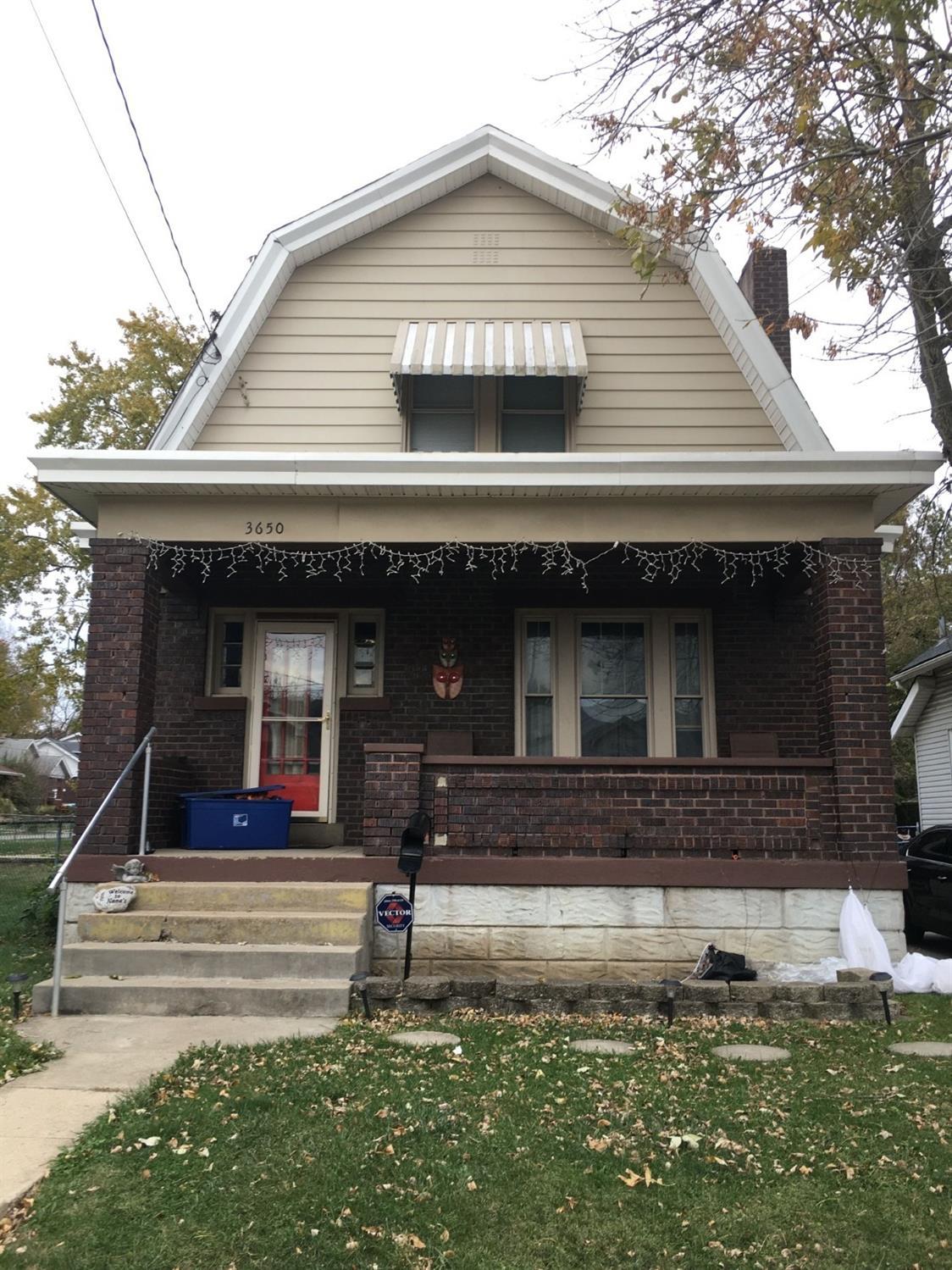 3650 Boudinot Ave Cincinnati OH