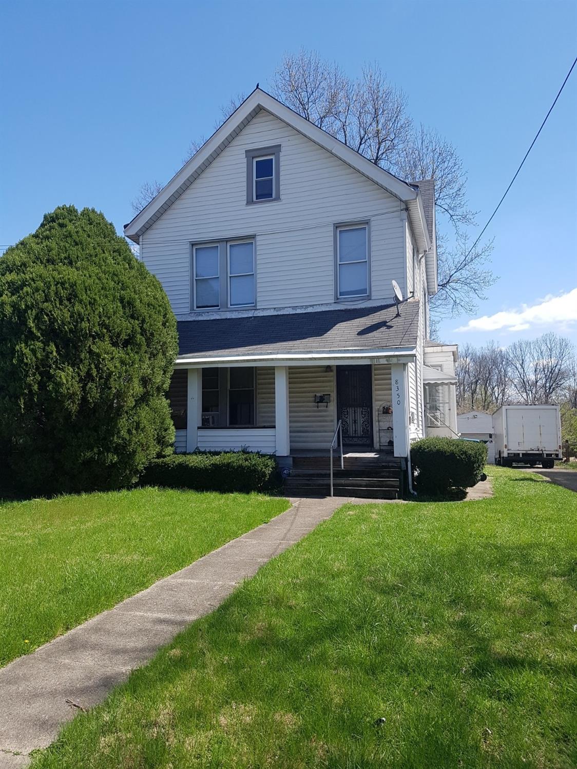 8350 Anthony Wayne Ave Cincinnati OH