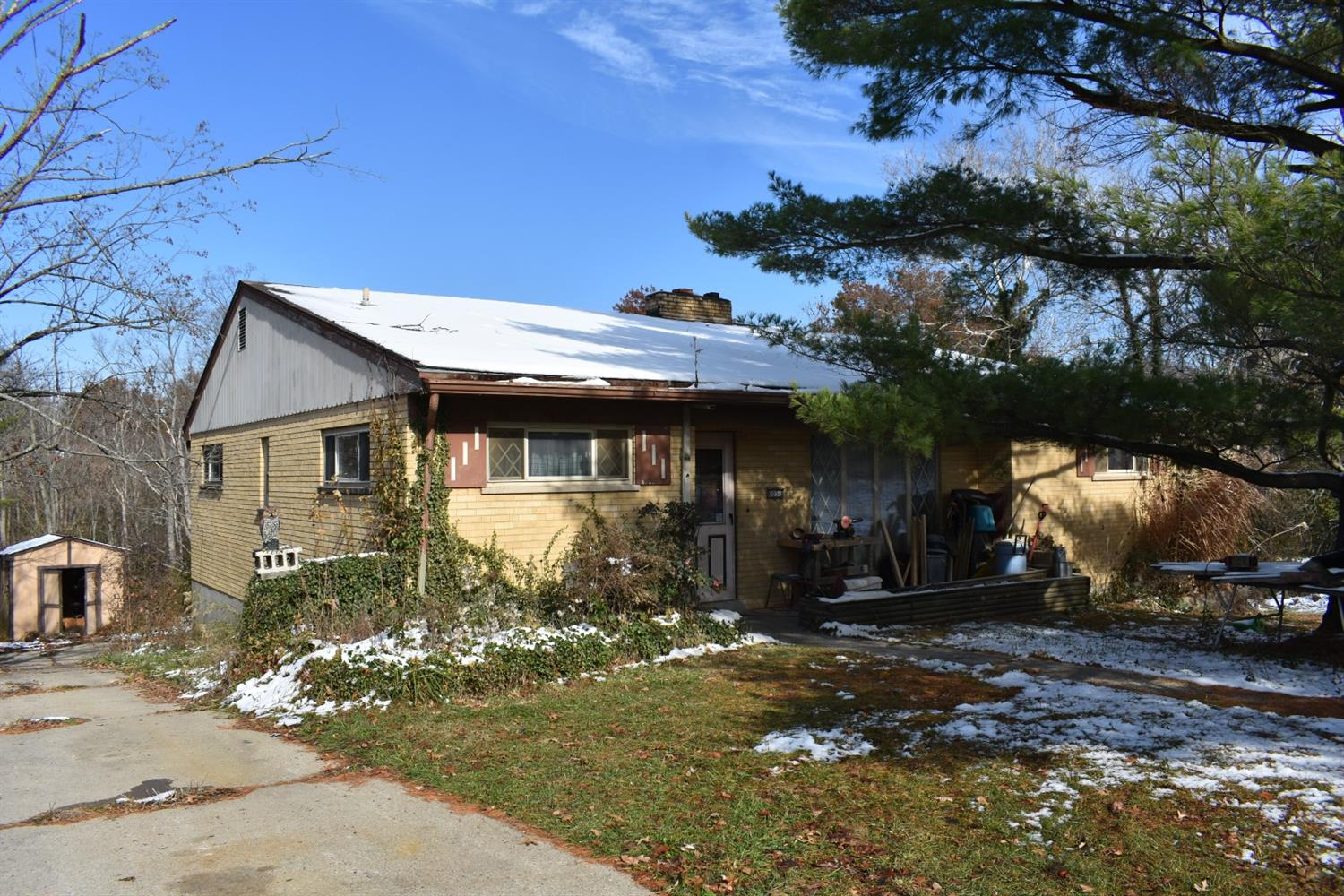 6050 Cleves Warsaw Pk Delhi Twp OH