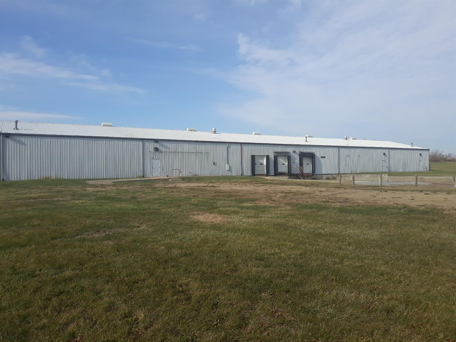 180 Industrial Park Dr Greenfield OH