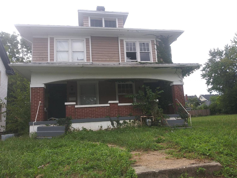 2605 N Main St Dayton OH