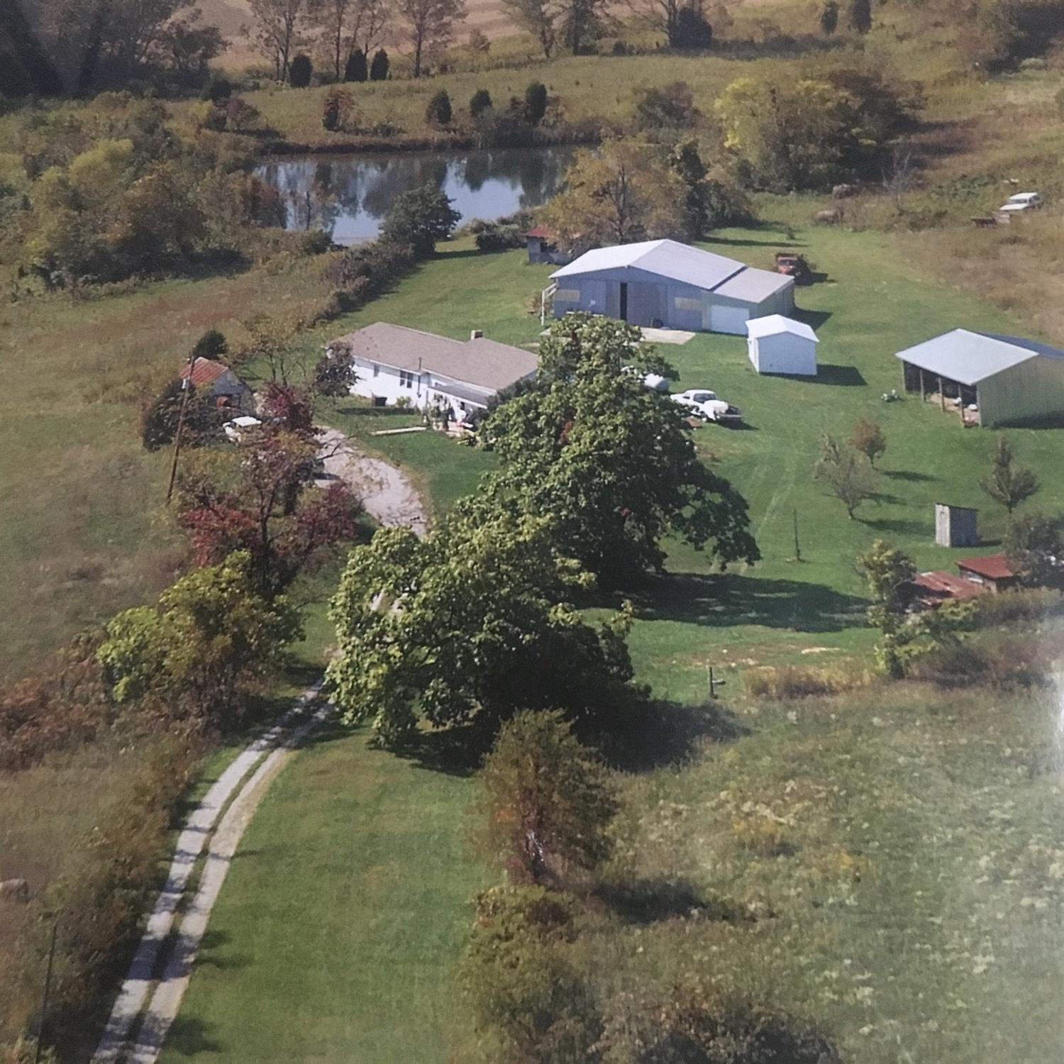 5616 Wildcat Rd Concord Twp OH