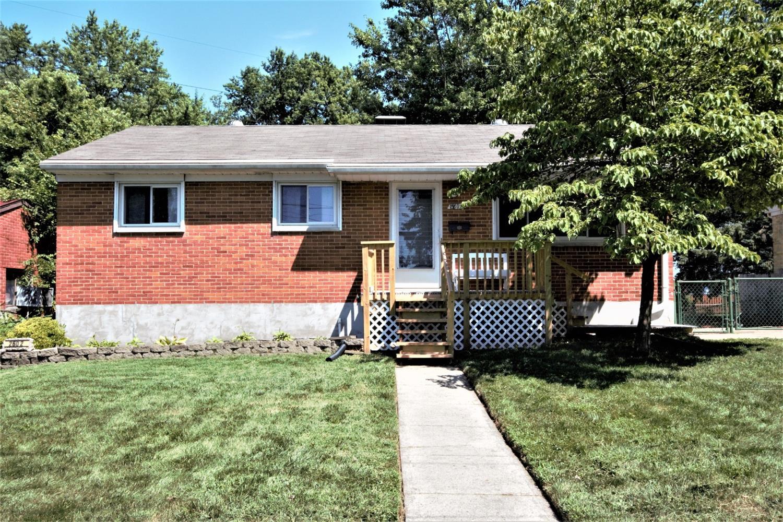 2602 Bauer Ave Dayton OH