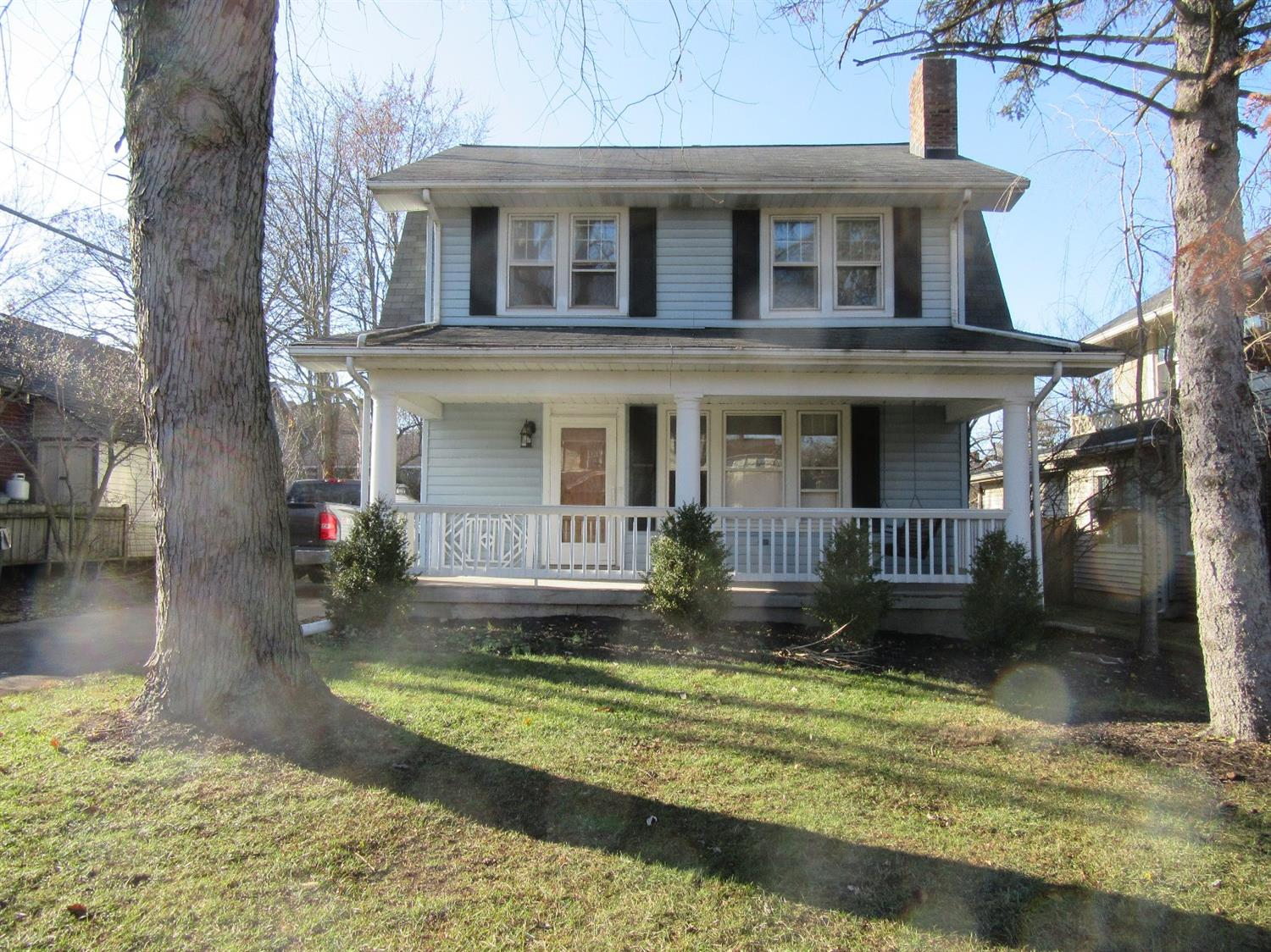 8 Ardmore Dr Middletown OH