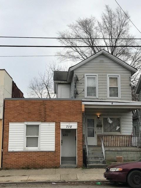 710 East Ave Hamilton OH