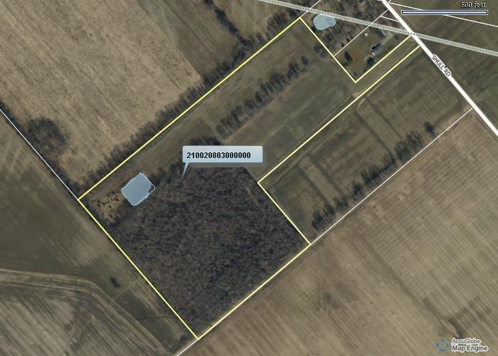 31 ac Shull Rd Marion Twp OH