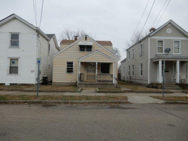 1820 Edison Ave Hamilton OH