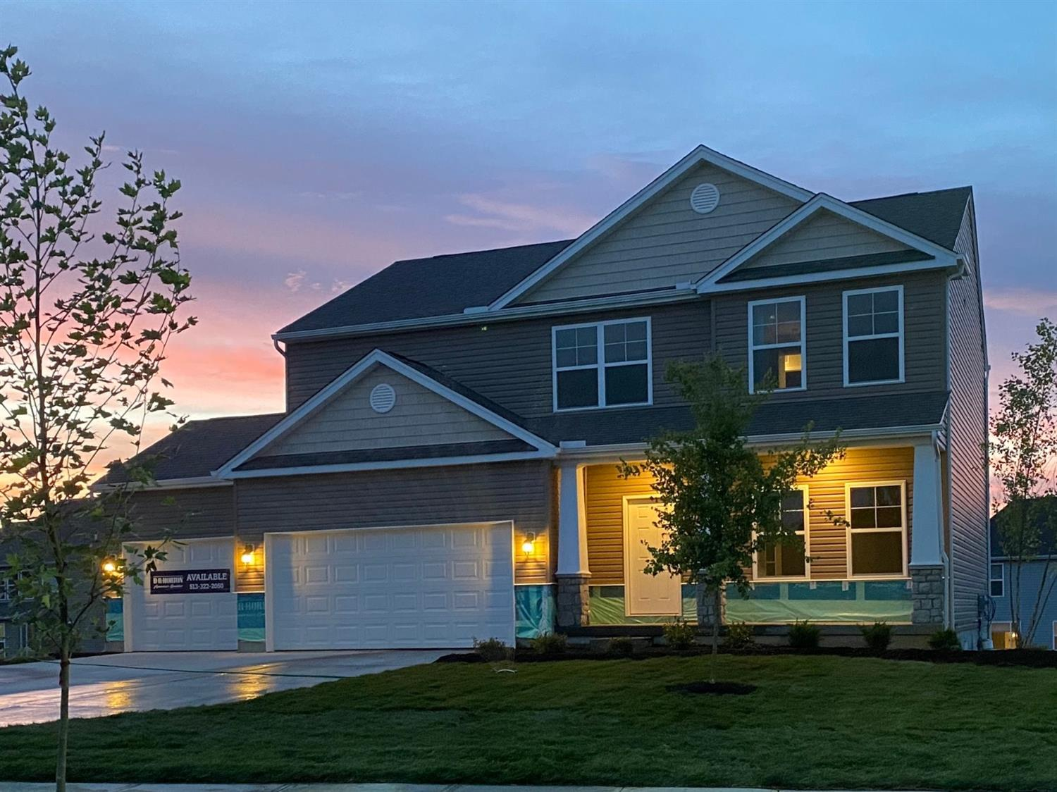 3126 Willow Wind Ct Hamilton Twp OH