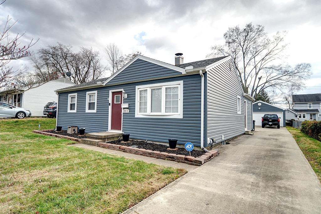2812 Inland Dr Middletown OH
