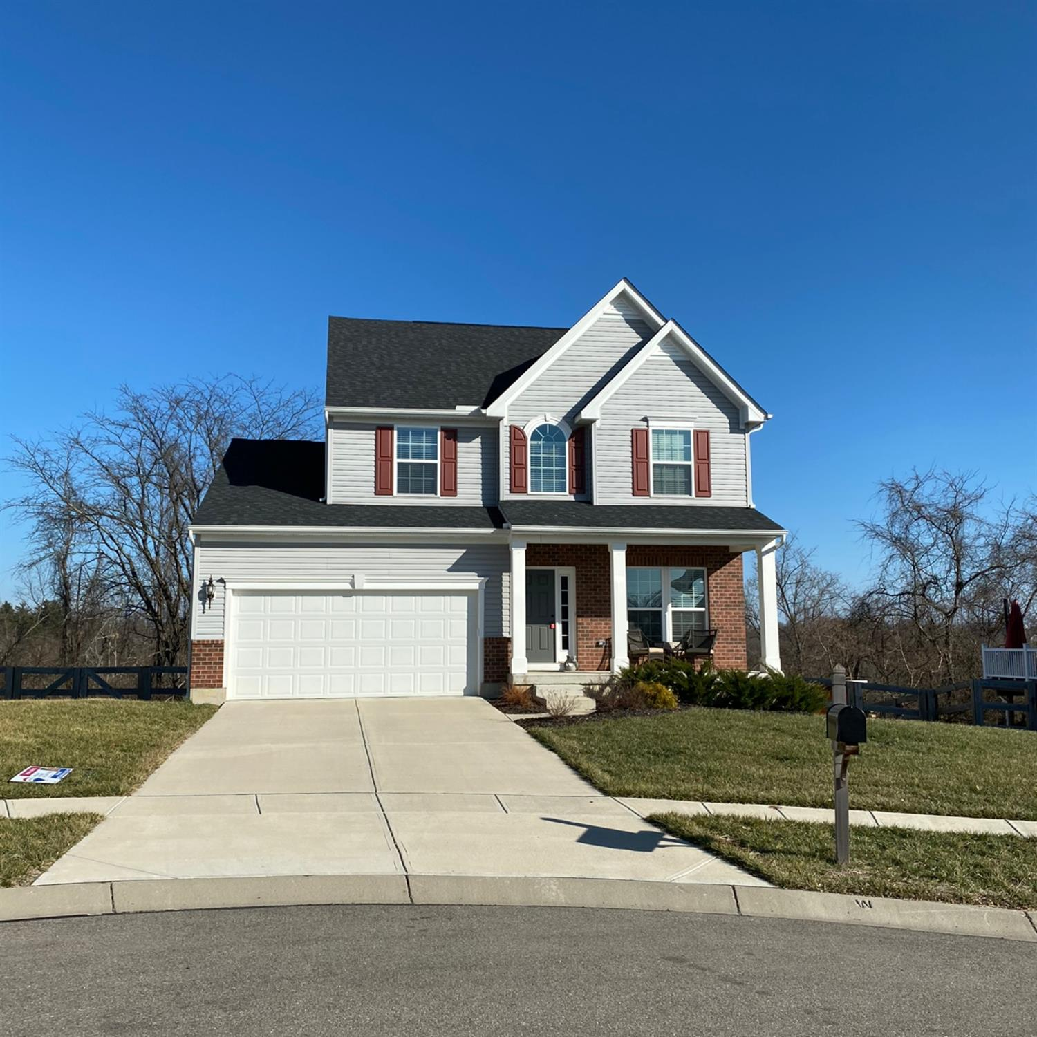 8592 Forest Valley Dr Colerain Twp OH