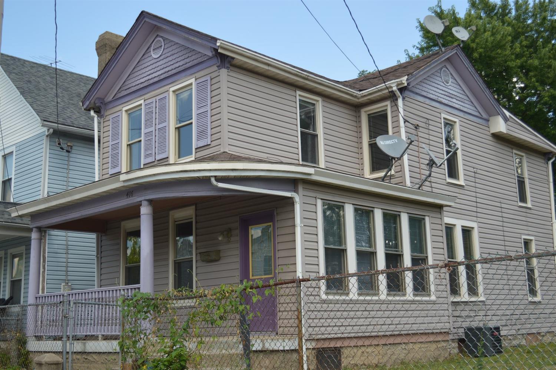 416 East Ave Hamilton OH