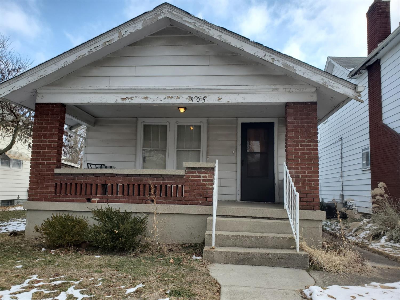 905 Auburn St Middletown OH