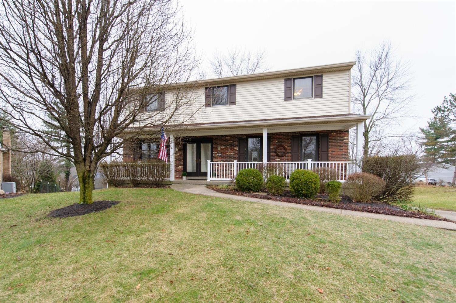 3831 Appletree Ct Colerain Twp OH