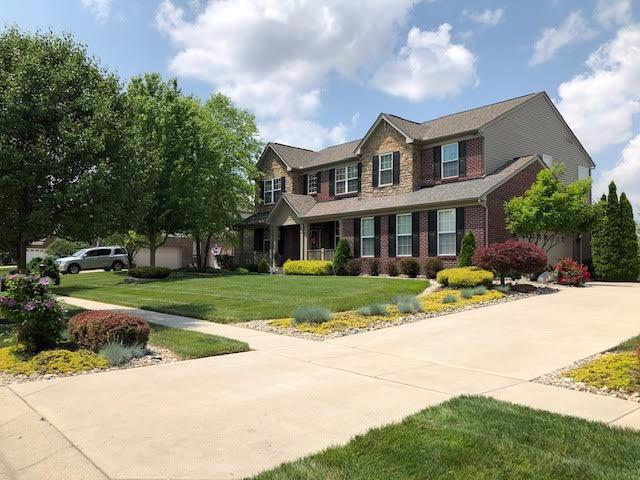 5269 Aspen Valley Dr Liberty Twp OH