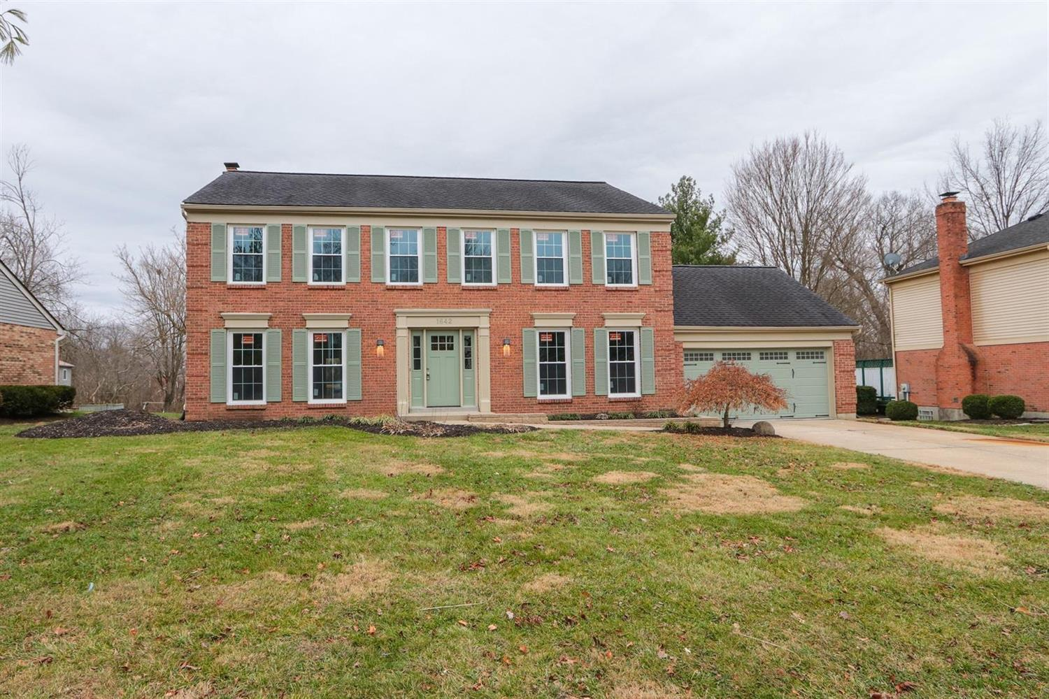 1642 Beechshire Dr Anderson Twp OH