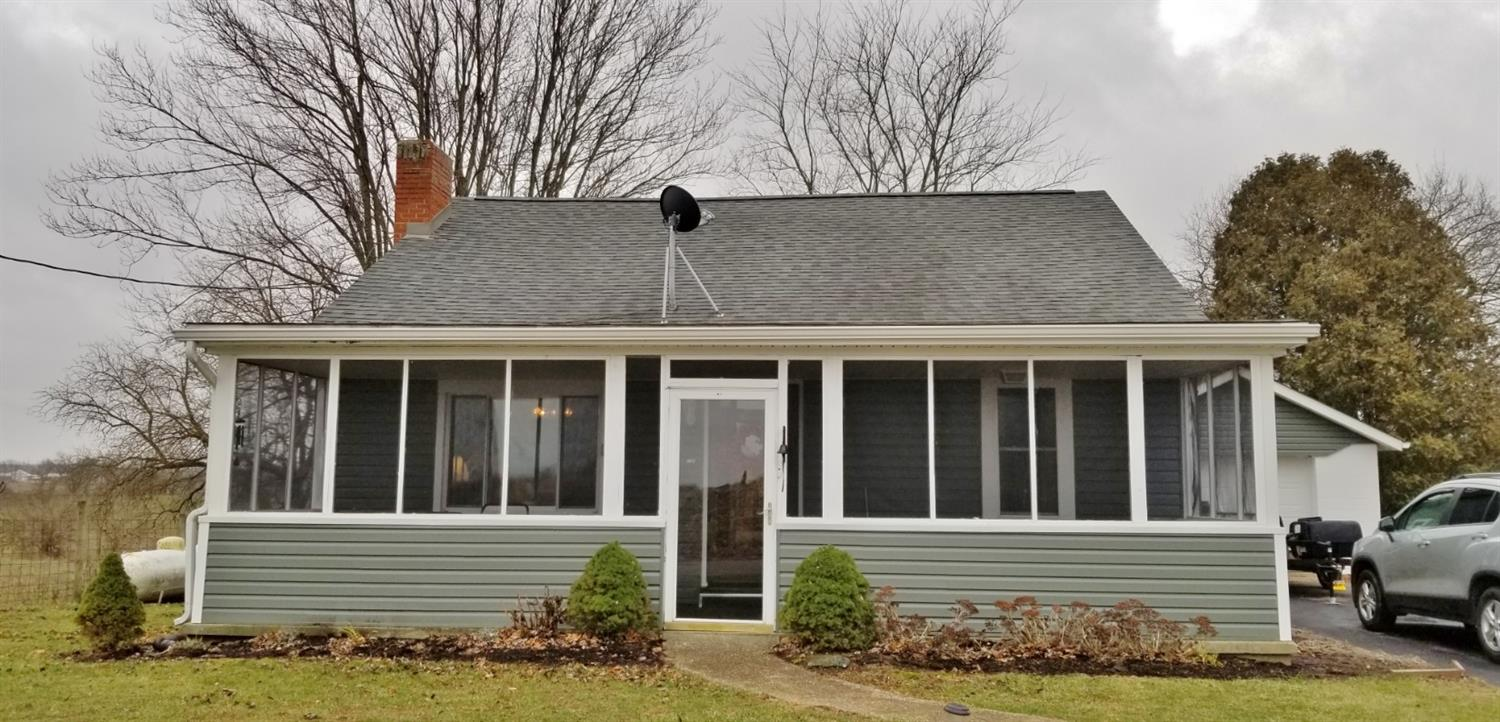 10267 Free Short Pk Somers Twp OH