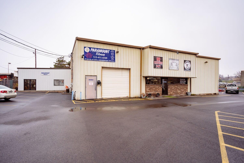 5130 Crookshank Rd Cincinnati OH