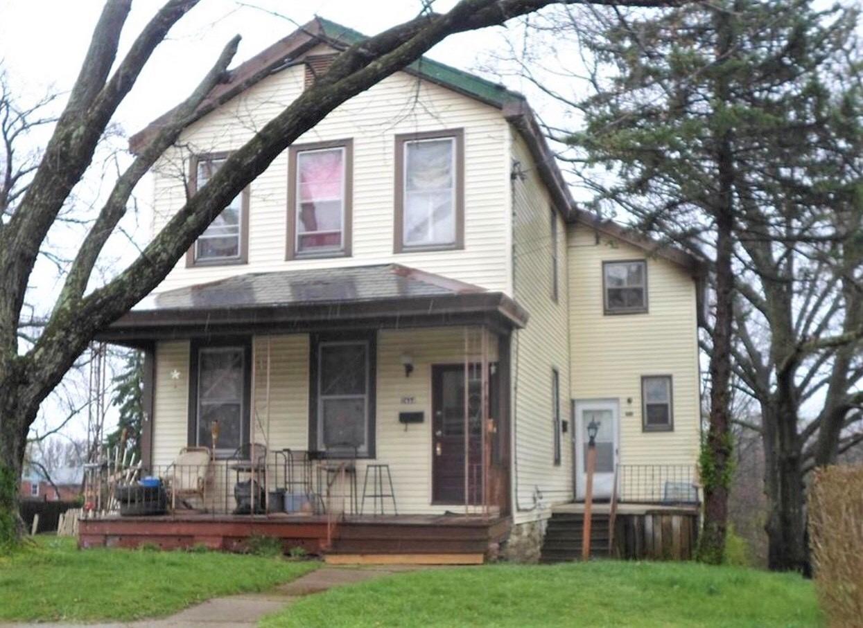 2654 Fenton Ave Cincinnati OH