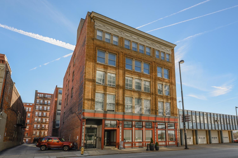 335 W Fifth St Cincinnati OH