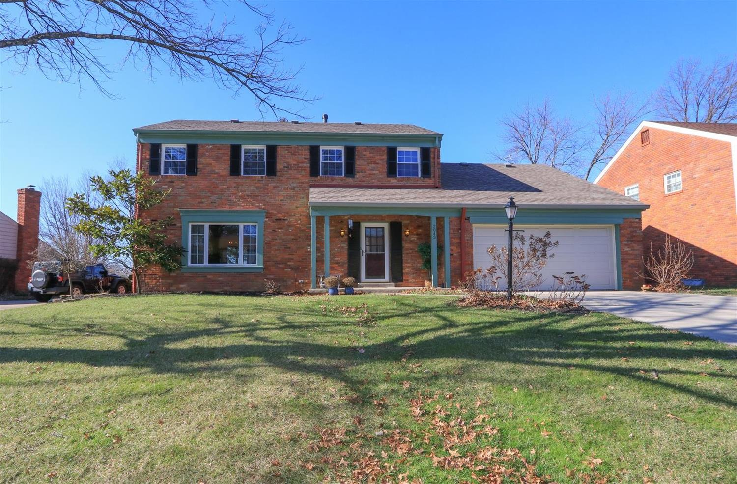 2043 Forestcrest Wy Anderson Twp OH